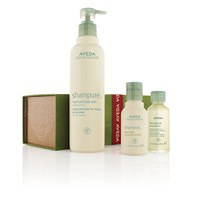 Aveda 'A Gift of Peaceful Days' coffret-cadeau