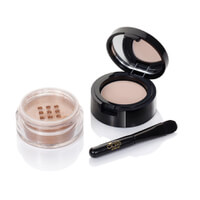 Ciaté London Precious Metal Eye Shadow- ulike nyanser