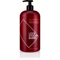 Lock Stock & Barrel蛋白修復Shampoo (1000ml)