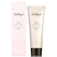 Jurlique Rose Hand Cream (125 ml)