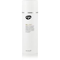 Green People Age Defy+ Purify Cream Cleanser(150ml)