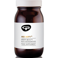 Green People Age Defy+ Green Beauty kapslar med Astaxanthin (60 kapslar)