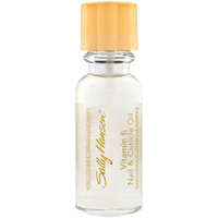 Tratamiento con aceite Complete Treatment Vitamin E Nail and Cuticle Oil de Sally Hansen 13,3 ml