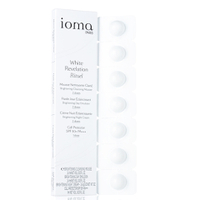 IOMA Tabs White Revelation Rituel 7 x 1ml