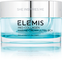 Crème Ultra Riche Pro-Collagen Marine Elemis Limited Edition 100ml (Valeur £160)