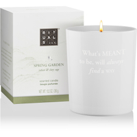 Rituals Spring Garden Scented Candle (290g)
