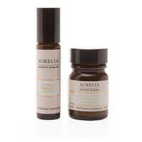 Aurelia Probiotic Skincare 眼部活肤两件套 。