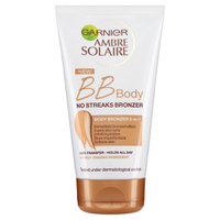 Garnier Ambre Solaire Body Wash-Off Bronzer 5-in-1 (150 ml)