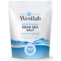 Westlabdødehavsalt5 kg