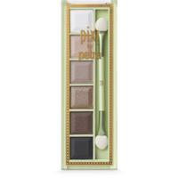 Paleta de sombras de ojosMesmerising Mineral Palette - Mineral Contour de Pixi
