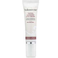 Balance Me Tinted Wonder Eye Cream (10ml)