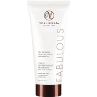 Vita Liberata Fabulous Self Tanning Gradual Lotion 200 ml