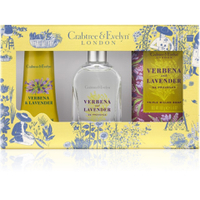 Crabtree & Evelyn Verbena & Lavender Sampler