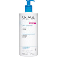 Uriage Crème Lavante Soap Free Cleansing Cream (500 ml)