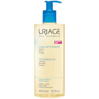 Moussant surgras Uriage Cleansing gel (400ml)
