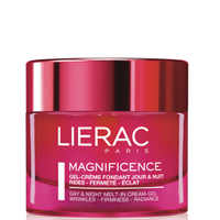 Gel-Crema Lierac Magnificence Day & Night Melt-in (50ml) - Piel Normal / Mixta
