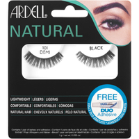 Ardell Faux-Cilsnaturels101 DemiNoir