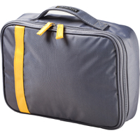 MenScience Large Travel Case
