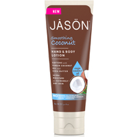 JASON Smoothing Coconut Hand & Body Lotion 227 g