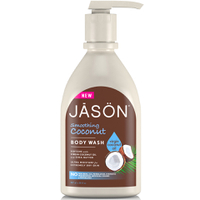 JASON Smoothing Coconut Body Wash 887ml