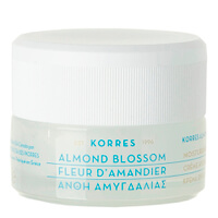 KORRES Almond Blossom Moisturising Cream for Oily to Combination Skin 40 ml