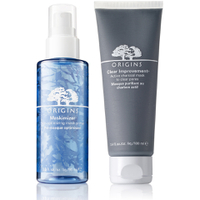 Maskimizer & Masque purifiant au charbon actif d'Origins 100ml