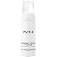 PAYOT Deodorant Fraicheur Natural 24-Hour Deodorant Spray 125 ml