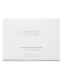 RMS Beauty Ultimate Makeup Remover Wipe x 20