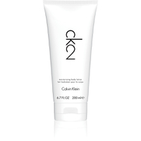 Calvin Klein CK2 Body Lotion (200 ml)