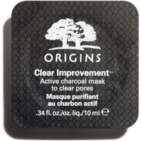Origins Clear Improvement Active Charcoal Face Mask Pod 10ml