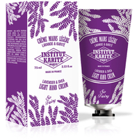 Institut Karité Paris Light Shea Handcreme So Fairy - Lavender 75ml