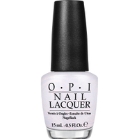 Collection de vernis à ongles Alice au pays des merveilles OPI - Oh My Majesty 15 ml