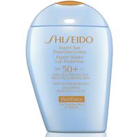시세이도 엑스퍼트 썬 프로텍션 로션 SPF50 (SHISEIDO EXPERT SUN PROTECTION LOTION SPF50) (100ML)