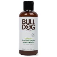 Bulldog Original 2合1 剃鬚Shampoo 和 Conditioner 200ml