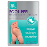 Foot Peel de Skin Republic (40 g)