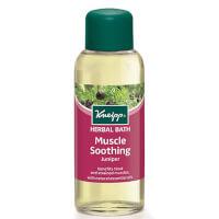 Kneipp Herbal Muskelberuhigendes Wacholder-Badeöl(100 ml)