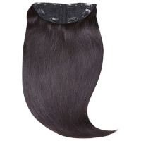 "Extensions capillaires 18"" (45 cm) Beauty Works Jen Atkin - Natural Black 1A"