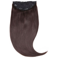 "Extensiones Hair Enhancer 18"" Jen Atkin de Beauty Works - Cuervo 2"