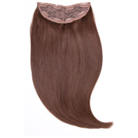 "Extensions capillaires 18"" (45 cm) Beauty Works Jen Atkin - Hot Toffee 4"