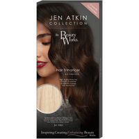 "Beauty Works Jen Atkin Hair Enhancer 18"" - LA Blonde 613/24"