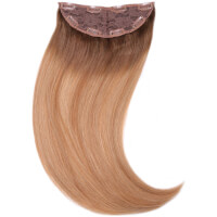 "Extensiones Hair Enhancer 18"" Jen Atkin de Beauty Works - Santa Barbra JA1"