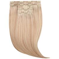 "Extensiones de Pelo Invisi-Clip-In 18"" Jen Atkin de Beauty Works - Rubio Bohemio18/22"