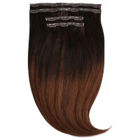 "Extensiones de Pelo Invisi-Clip-In 18"" Jen Atkin de Beauty Works- Beverly Hills JA5"