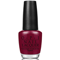 OPI Washington Collection Nail Varnish - We the Female (15 ml)