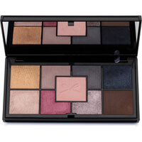 Ciaté London Eye Palette - Fearless (12g)