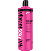 Sexy Hair Vibrant Color Lock Shampoo 1000ml
