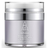 Beauty Sleep Power Peel de Alpha-H 50 ml