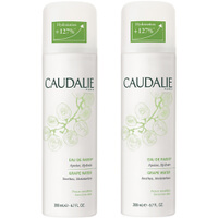 Caudalie Grape Water Duo 2 x 200ml (Worth £20.00)