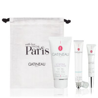 Gatineau Hand, Lip & Eye Trio (Worth £81.00)