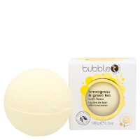 Bubble T 泡沫 T 泡泡浴盐——柠檬香草&绿茶 180g